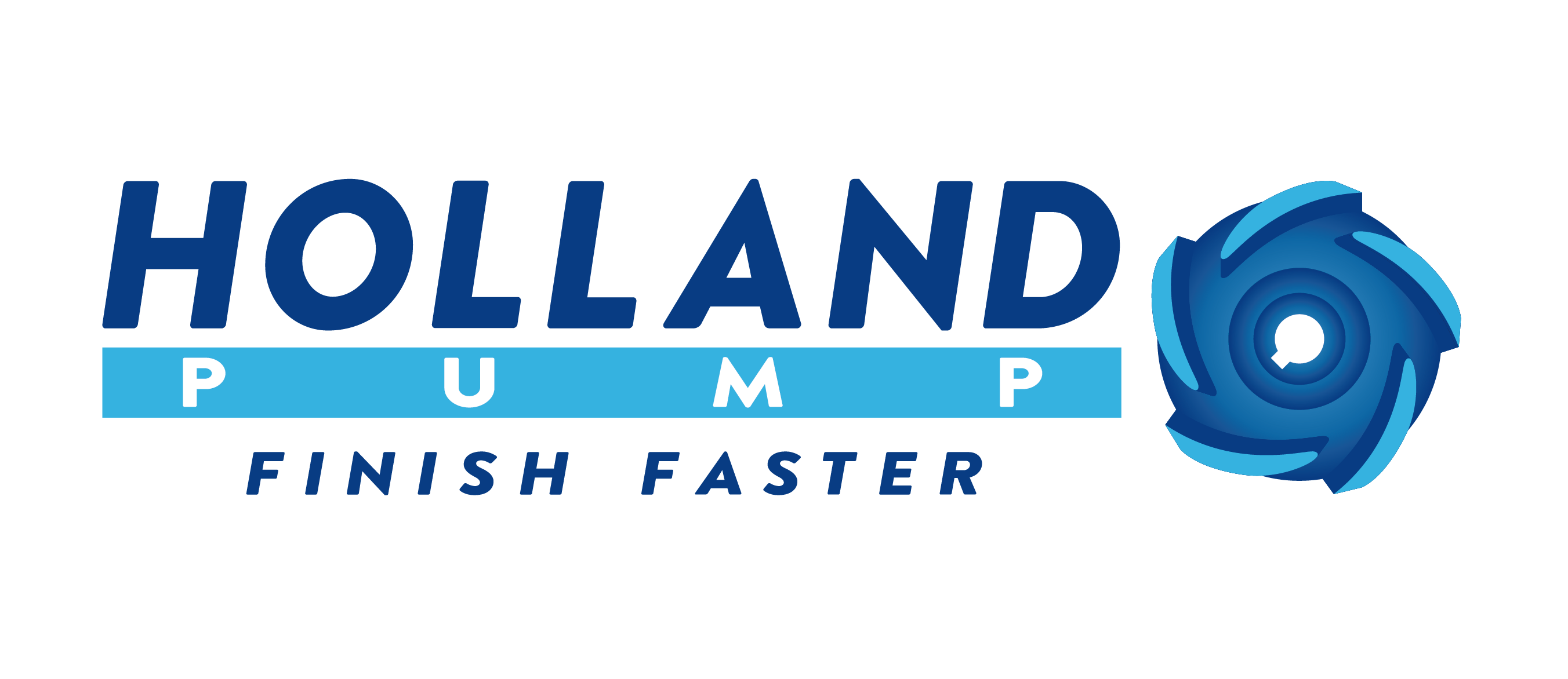 Holland Pump Company logo
